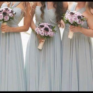 Jenny Yoo Dresses - Jenny Yoo Bridesmaid Dress